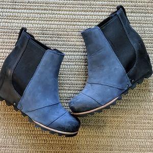 Sorel Booties Boots Size 6